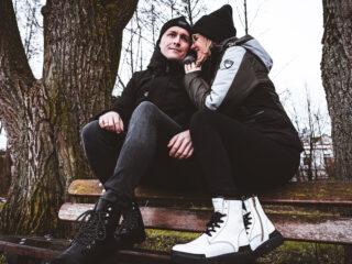 Andreas & Katharina Geyer