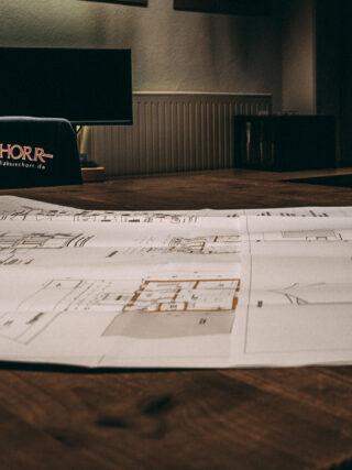 Planungsphase Header