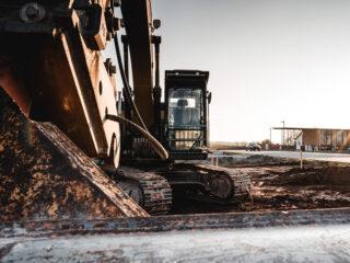 Bodenarbeiten Header