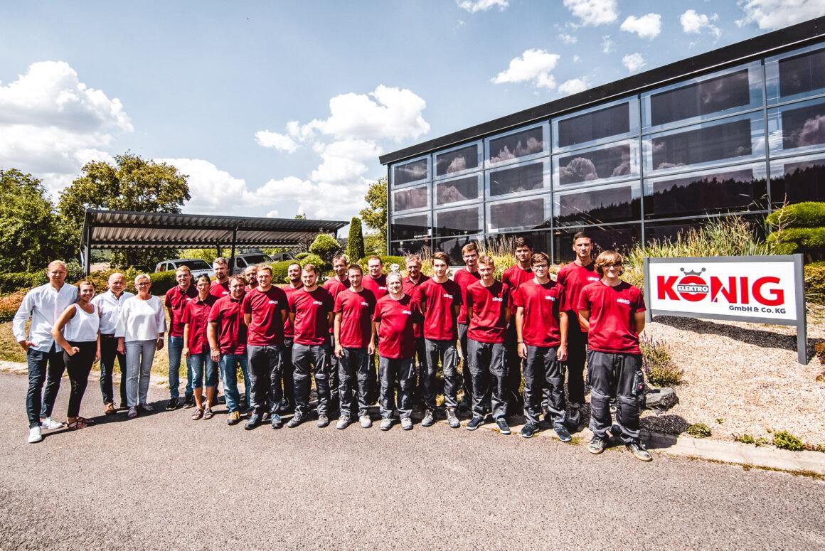 Team Elektro König