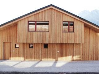 E-Book Holzhäuser